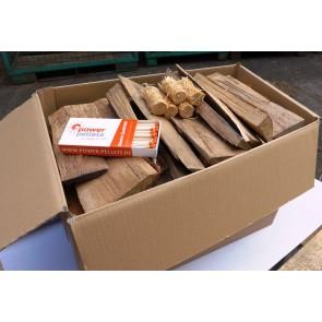 Grillholz aus Buche