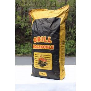 Grill-Holzkohle 10 kg